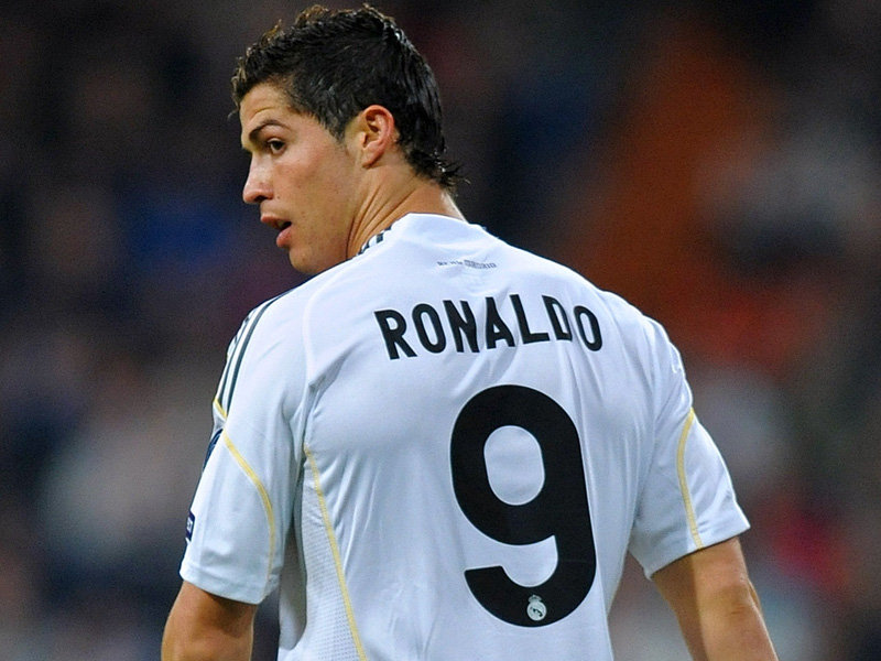 Cristiano Ronaldo Told Pedro Pinto On A CNN Interview That He   S